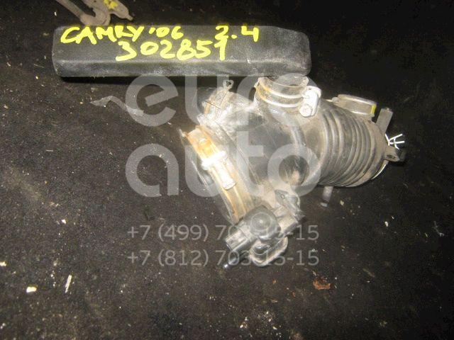 Патрубок воздушного фильтра для Toyota Camry XV40 2006-2011;Camry XV50 2011> - Фото №1