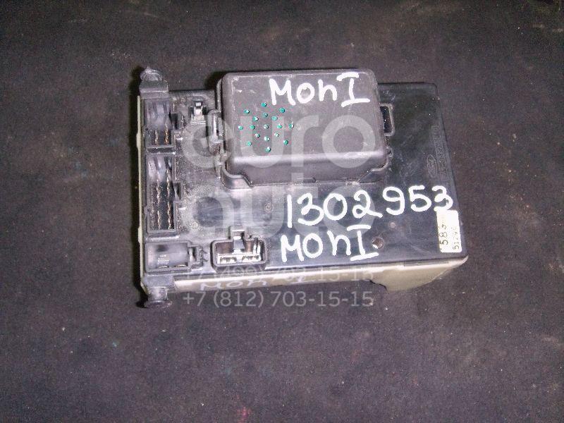 Блок электронный Ford Mondeo I 1993-1996; (93BG14K150AD)