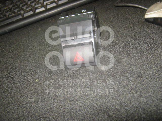 Кнопка аварийной сигнализации для Toyota Camry V40 2006-2011 - Фото №1