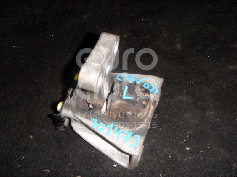 Опора двигателя левая для Honda CR-V 2007-2012 - Фото №1