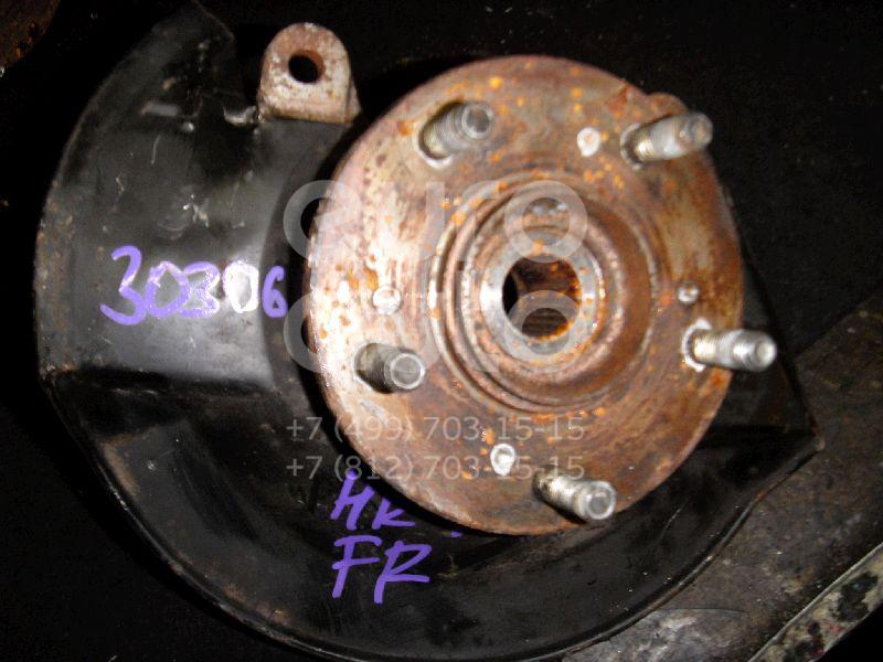 Кулак поворотный передний правый для Honda HR-V 1999-2005 - Фото №1