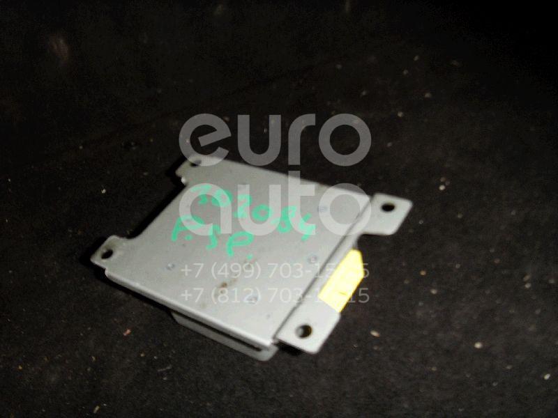Блок управления AIR BAG для Mitsubishi Pajero/Montero Sport (K9) 1997-2008 - Фото №1