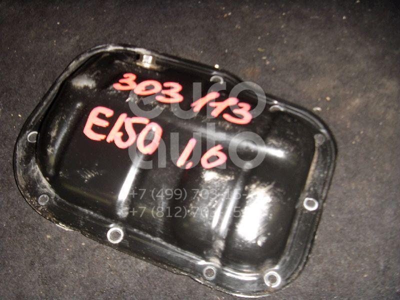 Поддон масляный двигателя для Toyota,Lexus Corolla E15 2006-2013;Auris (E15) 2006-2012;Avensis III 2009>;Verso 2009>;Prius 2009-2015;CT 200H 2011>;RAV 4 2013>;Corolla E18 2013>;NX 200/300H 2014> - Фото №1