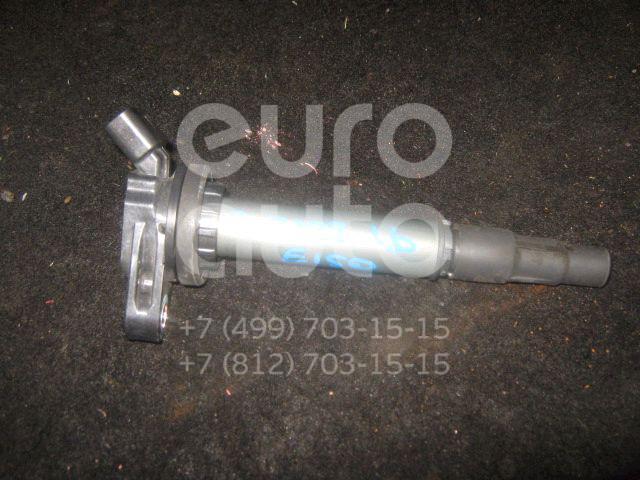 Катушка зажигания для Toyota,Lexus Corolla E15 2006-2013;Auris (E15) 2006-2012;Yaris 2005-2011;Avensis III 2009>;Verso 2009>;Prius 2009-2015;CT 200H 2011>;RAV 4 2013>;Auris E18 2012>;Corolla E18 2013>;NX 200/300H 2014> - Фото №1