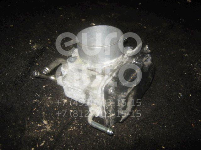 Заслонка дроссельная электрическая для Toyota Camry V40 2006-2011;RAV 4 2006-2013;Camry V50 2011> - Фото №1