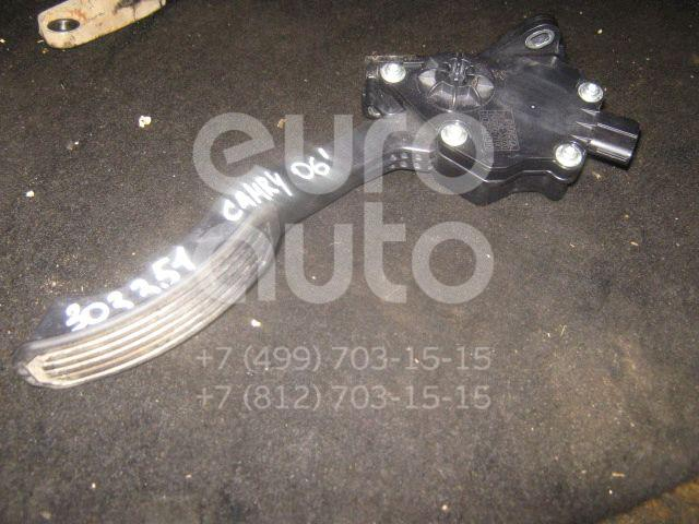 Педаль газа для Toyota Camry V40 2006-2011 - Фото №1