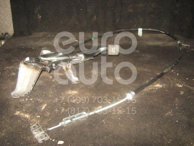 Трос стояночного тормоза центральный для Toyota Camry V40 2006-2011 - Фото №1