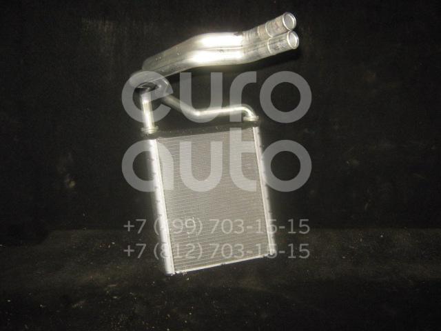 Радиатор отопителя для Toyota Camry V40 2006-2011;RX 350/450H 2009-2015;Highlander II 2007-2013;Camry V50 2011>;ES (SV40) 2006-2012;ES 2012>;Alphard 2008-2014 - Фото №1