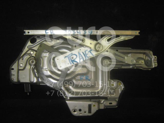 Стеклоподъемник электр. передний правый для Hyundai Trajet 2000-2009 - Фото №1