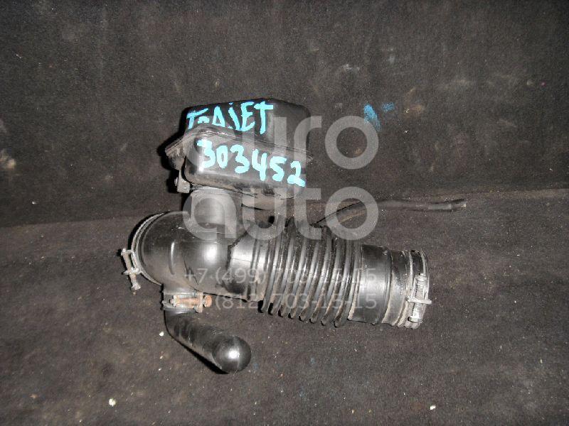 Патрубок воздушного фильтра для Hyundai Trajet 2000-2009 - Фото №1