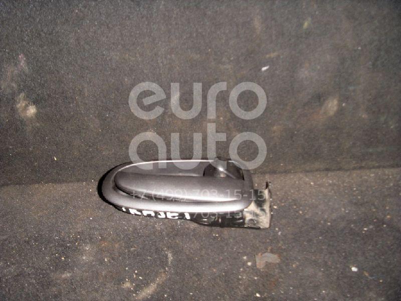 Ручка двери внутренняя правая для Hyundai Trajet 2000-2009 - Фото №1