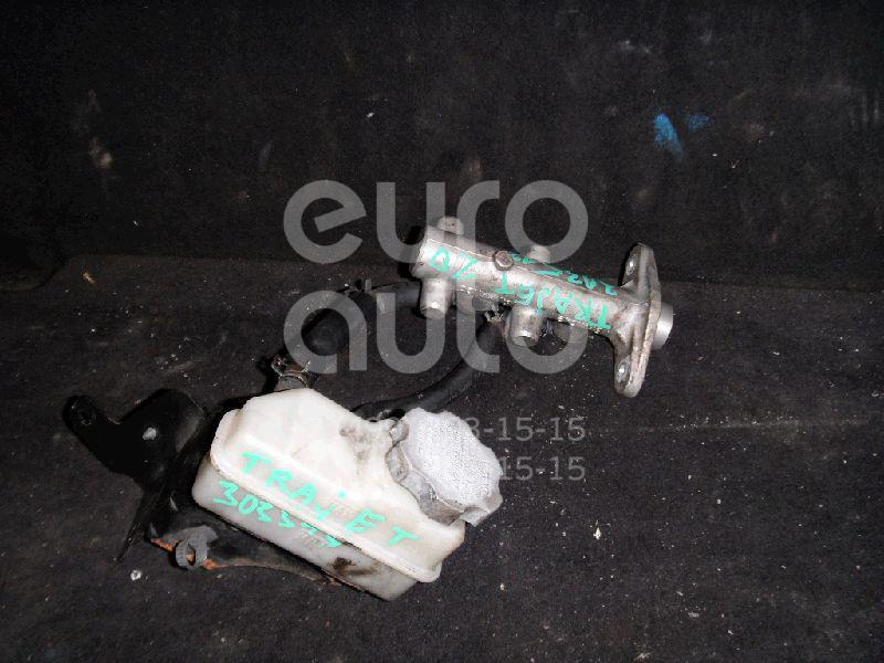 Цилиндр тормозной главный для Hyundai Trajet 2000-2009 - Фото №1
