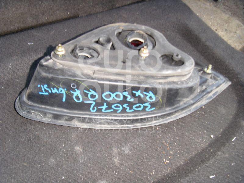 Фонарь задний внутренний правый для Lexus RX 300 1998-2003 - Фото №1