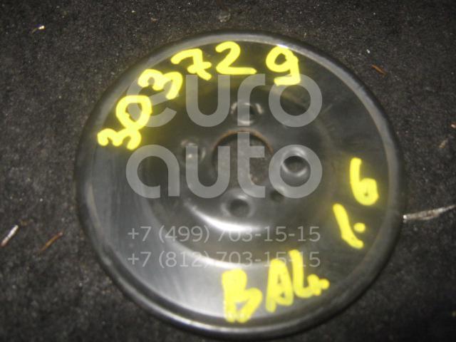 Шкив водяного насоса (помпы) для Suzuki Baleno 1995-1998 - Фото №1