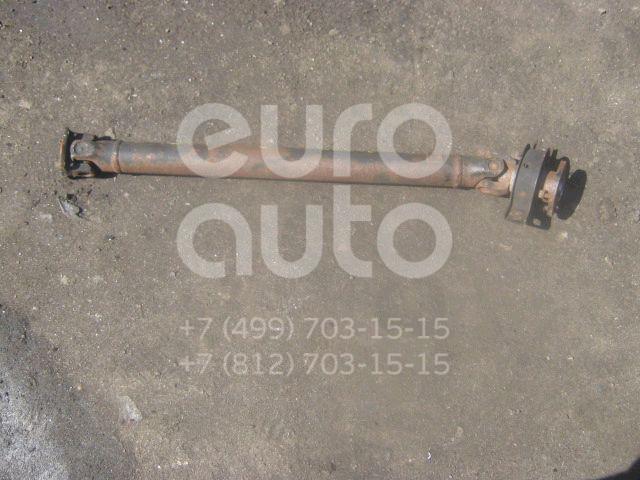 Вал карданный задний для Suzuki Baleno 1995-1998 - Фото №1