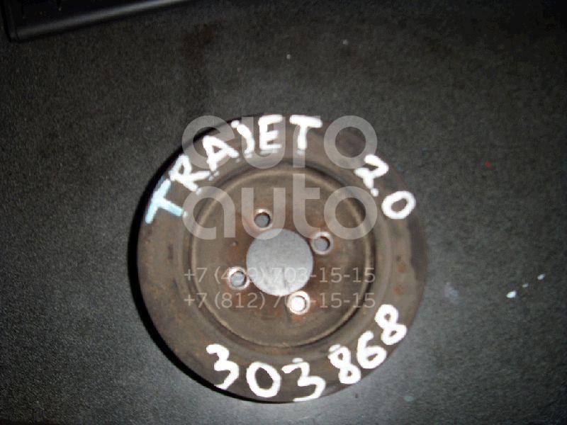 Шкив коленвала для Hyundai Trajet 2000> - Фото №1