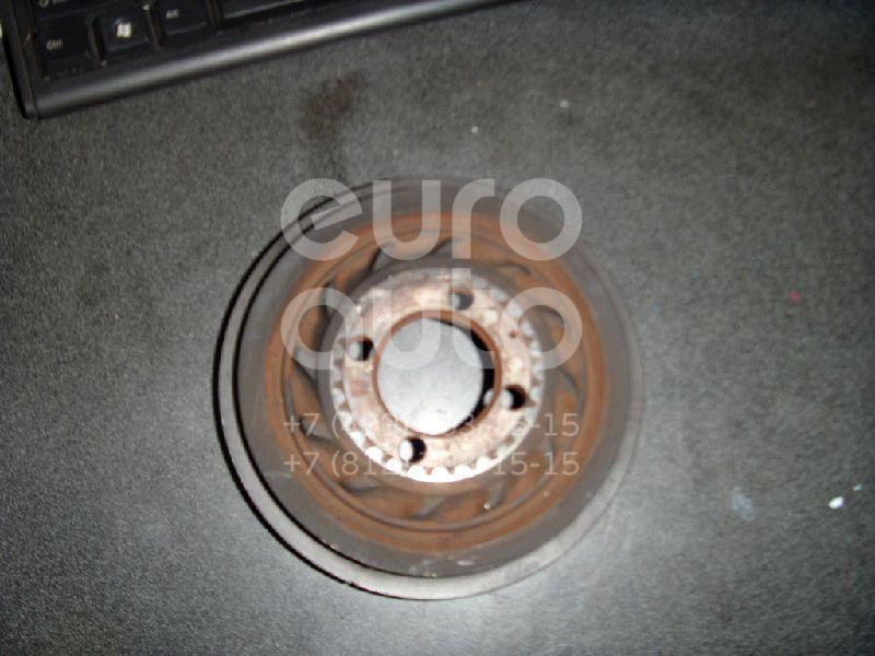 Шкив коленвала для Hyundai Trajet 2000-2009 - Фото №1
