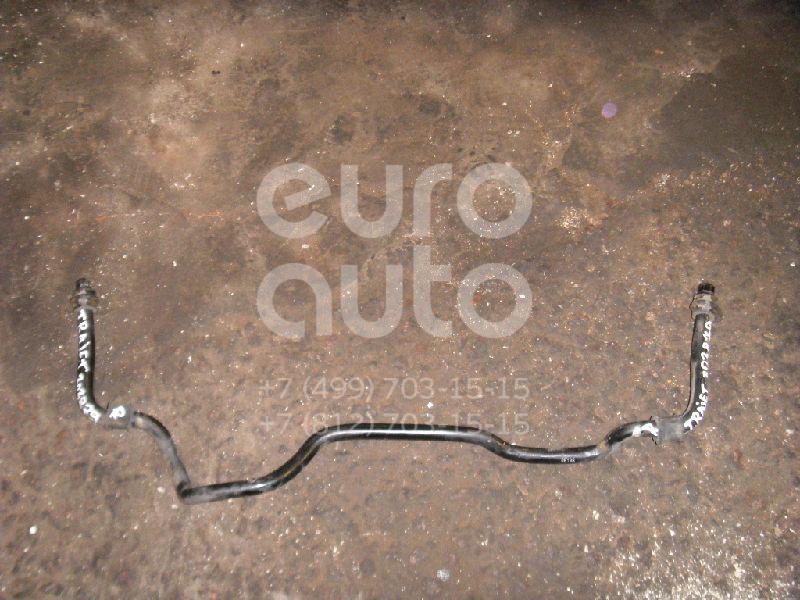 Стабилизатор задний для Hyundai Trajet 2000-2009 - Фото №1