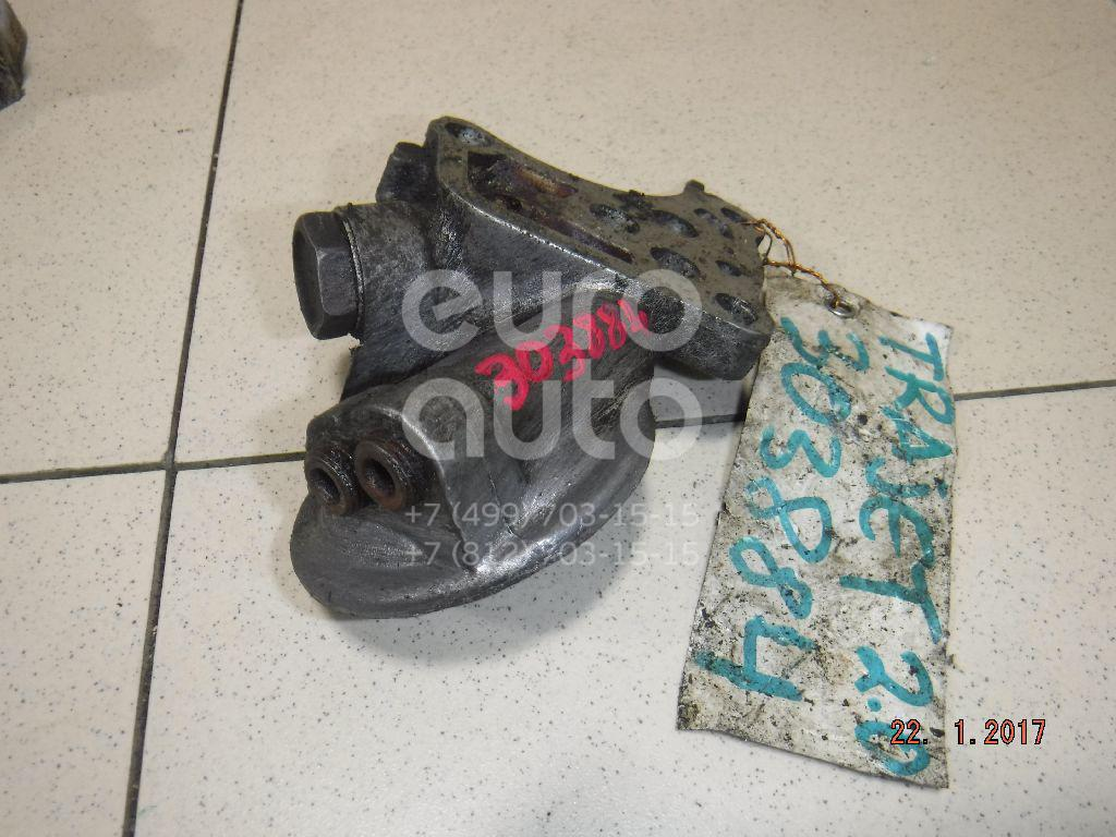 Корпус масляного фильтра для Hyundai Trajet 2000-2009 - Фото №1