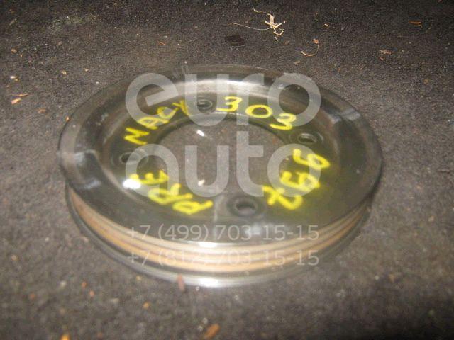 Шкив водяного насоса (помпы) для Mazda Premacy (CP) 1999-2004 - Фото №1