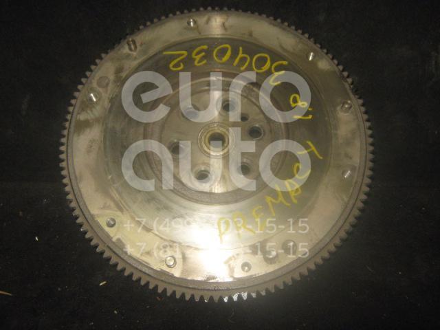 Маховик для Mazda Premacy (CP) 1999-2004 - Фото №1