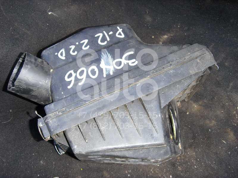 Корпус воздушного фильтра для Nissan Primera P12E 2002-2007 - Фото №1