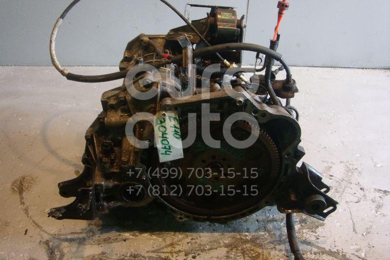АКПП (автоматическая коробка переключения передач) для Toyota Corolla E11 1997-2001 - Фото №1