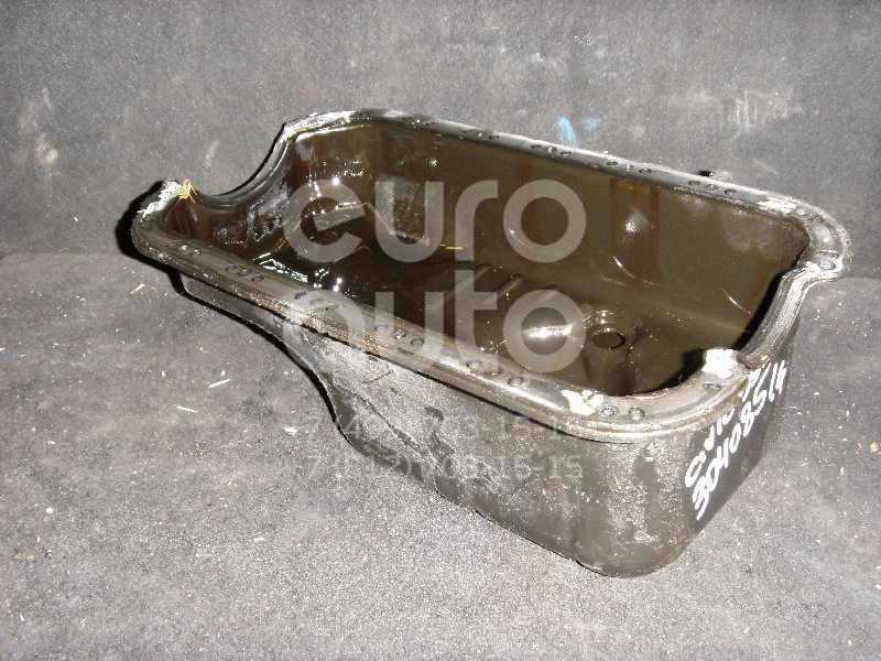 Поддон масляный двигателя для Honda Civic 2001-2005 - Фото №1