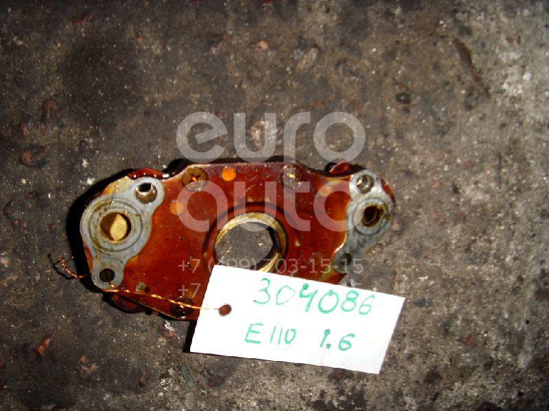 Насос масляный для Toyota Corolla E11 1997-2001;Avensis I 1997-2003;Celica (ZT23#) 1999-2005;Auris (E15) 2006-2012;CorollaVerso 2004-2009 - Фото №1