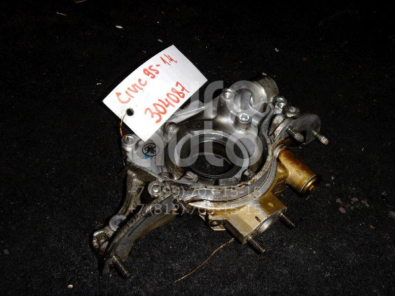 Насос масляный для Honda Civic 2001-2005;FR-V 2005-2010;Stream 2001-2005 - Фото №1