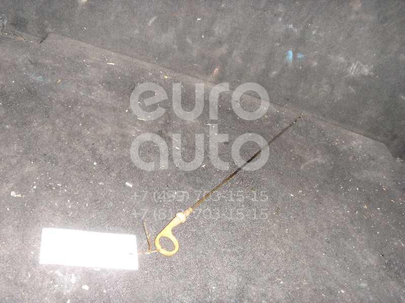 Щуп масляный для Nissan Almera N16 2000-2006;Primera WP11E 1998-2001;Primera P11E 1996-2002;Almera Tino 2000-2006;Primera P12E 2002-2007 - Фото №1