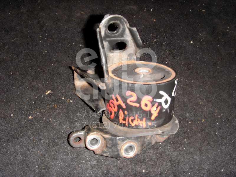 Опора двигателя правая для Nissan Primera P12E 2002> - Фото №1