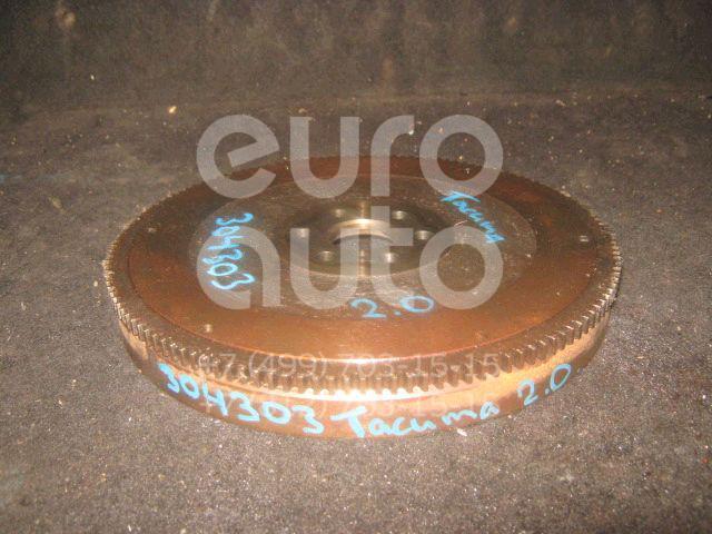Маховик для Daewoo Rezzo 2000-2011 - Фото №1