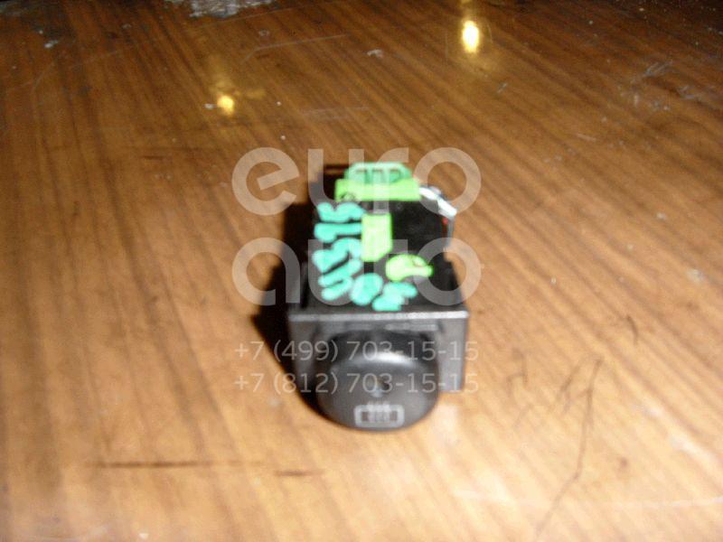 Кнопка обогрева заднего стекла для Suzuki Liana 2001-2007 - Фото №1