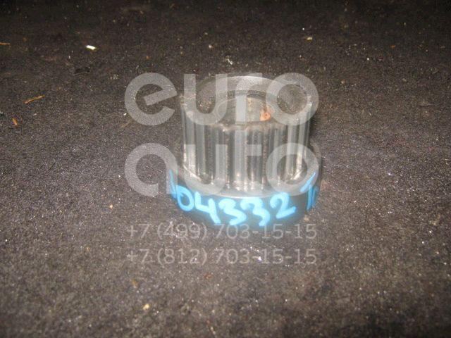 Шестерня коленвала для Daewoo Rezzo 2000-2011 - Фото №1