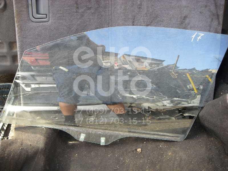Стекло двери передней левой для Mazda Premacy (CP) 1999-2004 - Фото №1