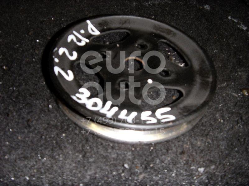 Шкив водяного насоса (помпы) для Nissan Primera P12E 2002-2007 - Фото №1