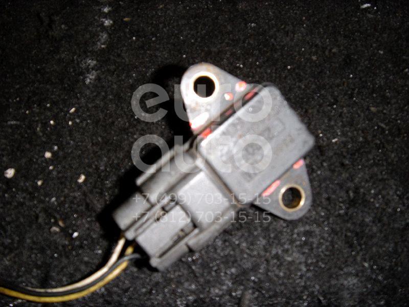 Датчик абсолютного давления для Nissan Primera P12E 2002-2007 - Фото №1