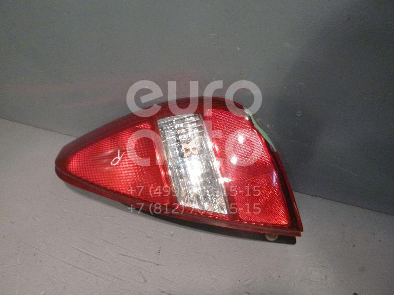 Фонарь задний наружный правый для Suzuki Liana 2001-2007 - Фото №1