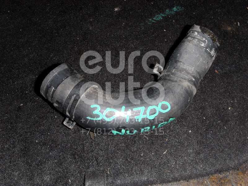 Шланг системы охлаждения для Daewoo Nubira 1997-1999 - Фото №1