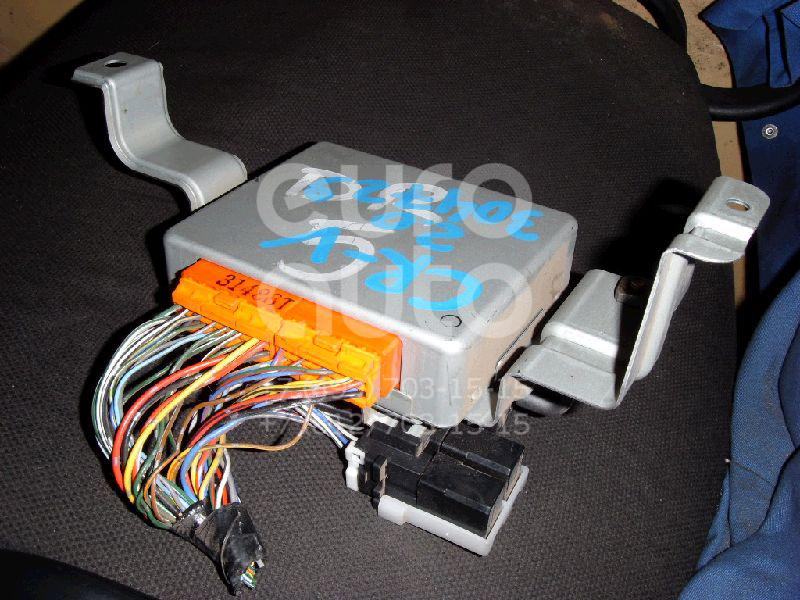 Блок управления ABS для Honda CR-V 1996-2002 - Фото №1