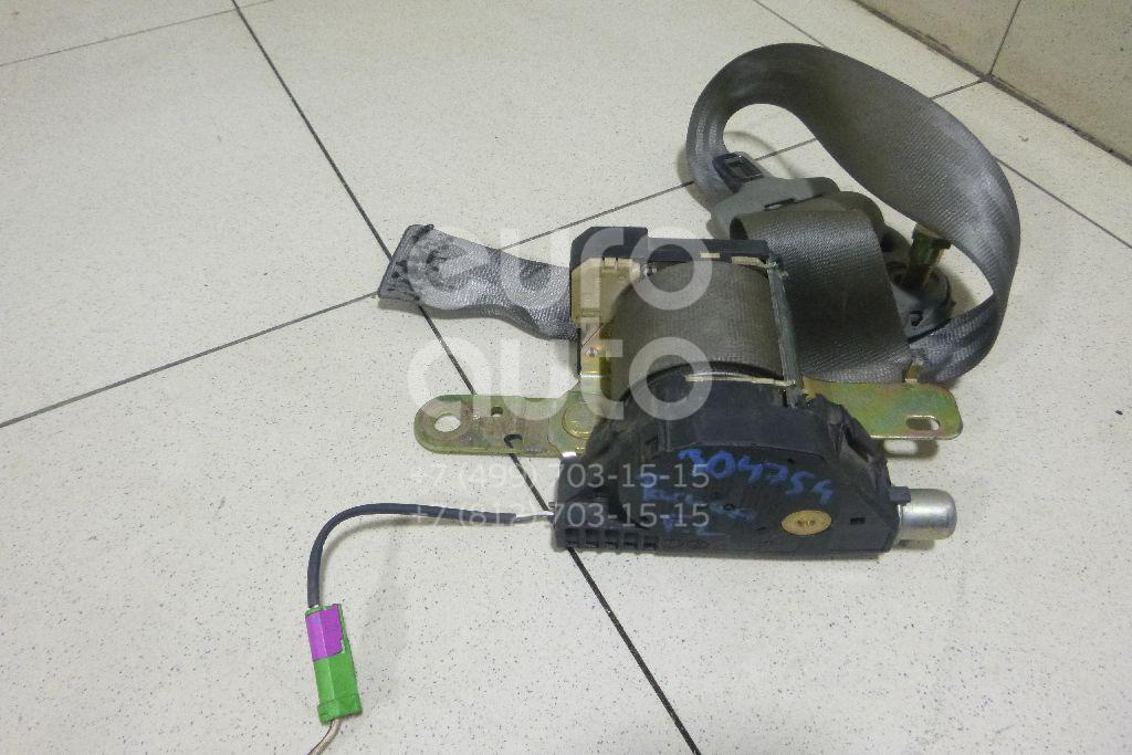 Ремень безопасности с пиропатроном для Daewoo,Chevrolet Rezzo 2000-2011;Rezzo 2005-2010 - Фото №1