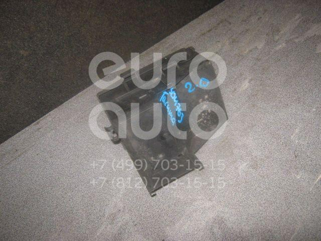 Блок предохранителей для Daewoo,Chevrolet Rezzo 2000-2011;Rezzo 2005-2010 - Фото №1