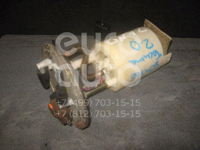 Насос топливный электрический для Daewoo Rezzo 2000-2011 - Фото №1