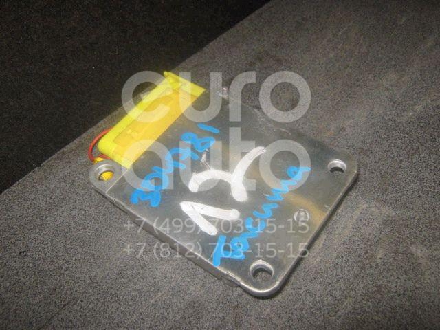 Блок управления AIR BAG для Daewoo,Chevrolet Rezzo 2000-2011;Rezzo 2005-2010 - Фото №1