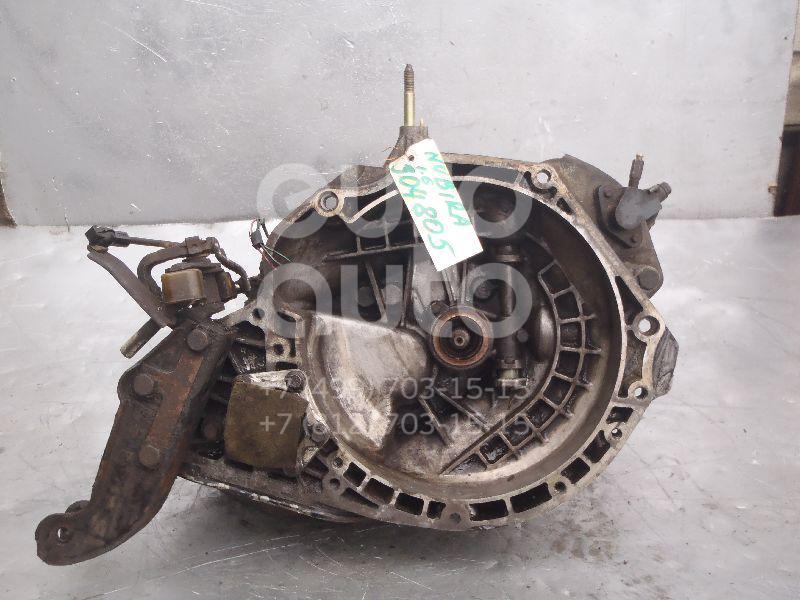 МКПП (механическая коробка переключения передач) для Daewoo Nubira 1997> - Фото №1