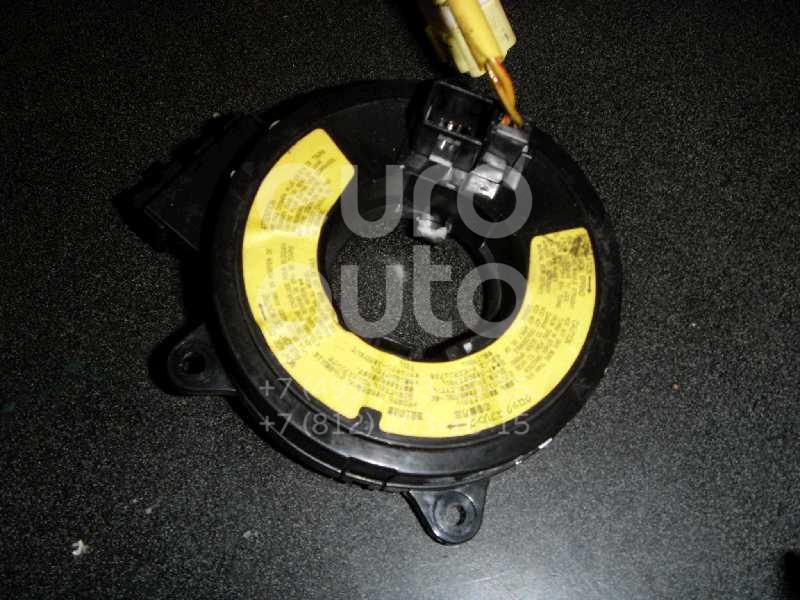 Механизм подрулевой для SRS (ленточный) для Mazda Premacy (CP) 1999> - Фото №1