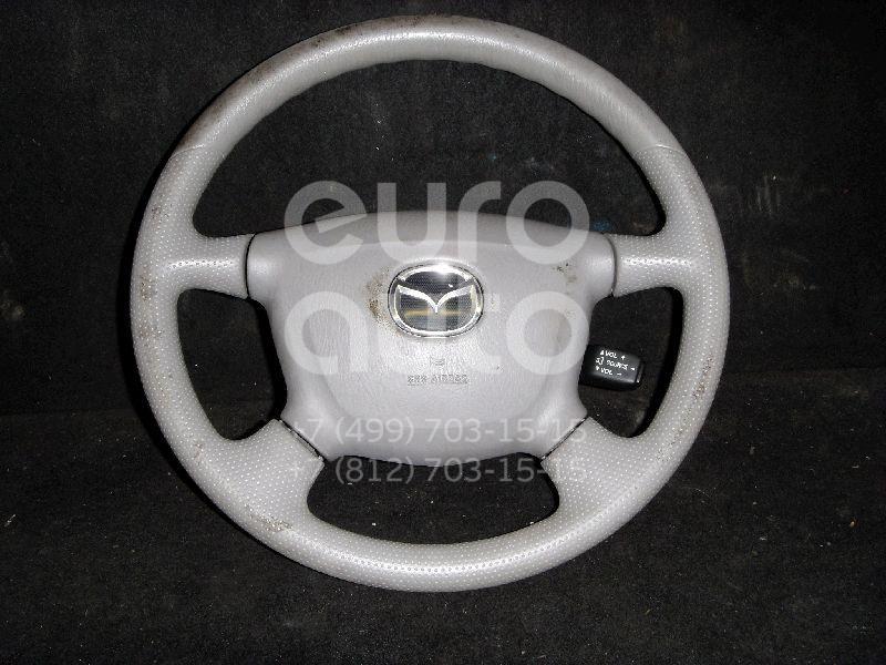Рулевое колесо с AIR BAG для Mazda Premacy (CP) 1999> - Фото №1