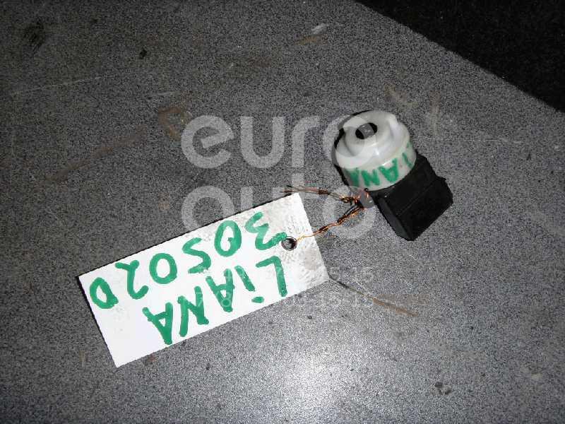 Группа контактная замка зажигания для Suzuki Liana 2001-2007 - Фото №1