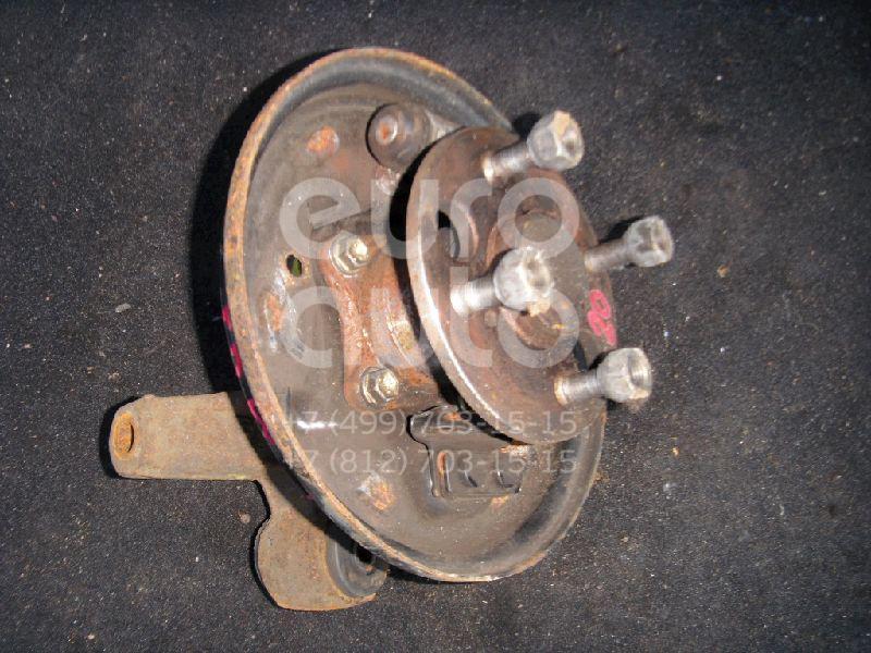 Кулак поворотный задний правый для Toyota Corolla E11 1997-2001 - Фото №1